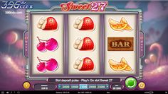 Slot deposit pulsa - Play'n Go slot Sweet cash 27. Permainan slot online deposit pulsa telkomsel, xl & axis tanpa potongan dengan bonus slot 100% freespin gratis!! 396club Indonesia.  #SlotDepositPulsa #SlotPulsa #PlaynGoSlot Moon Princess, Warrior Princess, Wild North, Lucky Diamond, Street Magic, Aztec Warrior, Battle Royal, Free Slots, Jolly Roger