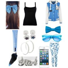"""""""omg girlz"""" by brenetta-love-isaacs on Polyvore"""