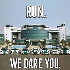 Would you dare to run? #insurancedirectph #auto