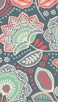 New wallpaper pattern phone vera bradley Ideas - Handy Hintergrund Wallpaper For Your Phone, Cellphone Wallpaper, New Wallpaper, Mobile Wallpaper, Vera Bradley Iphone Wallpaper, Trendy Wallpaper, Iphone Wallpaper Summer, Paisley Wallpaper, Phone Wallpaper Design