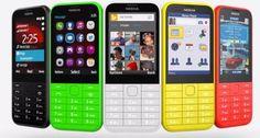 Nokia 225: Auch Microsoft hatte unter der Nokia-Marke bis zuletzt günstige…