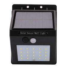 Купить товар Солнечный свет <b>20LED</b> Солнечная Светодиодные ...