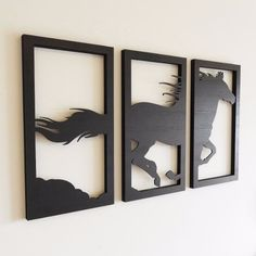 25 Attractive Wall Design with Wooden Frames to Make Your Empty Walls look Beautiful Decor, # Wooden Wall Art, Diy Wall Art, Wooden Walls, Metal Walls, Metal Wall Art, Wood Art, Wall Decor, Wooden Frames, Metal Art Projects