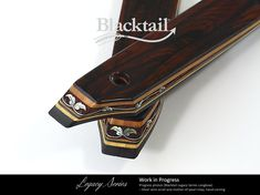 Blacktail Bows (blacktailbows) on Pinterest