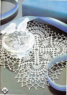 Crochet Monthly 42 - Lita Z - Picasa Web Albums