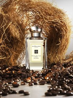 Black Vetyver Cafe Jo Malone London cologne - a fragrance for men 2003