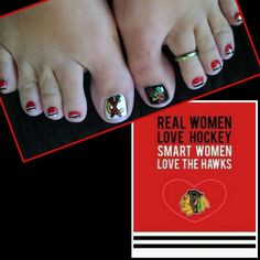 Go Blackhawks! May 2015