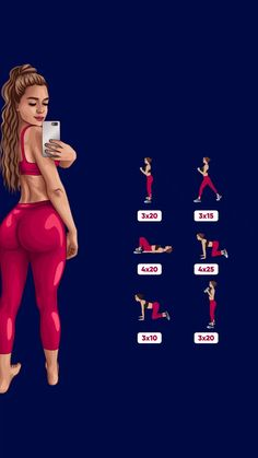 Full Body Gym Workout, Summer Body Workouts, Gym Workout Videos, Gym Workout For Beginners, Fitness Workouts, Fitness Workout For Women, Hip Workout, Body Fitness, Boxing Workout