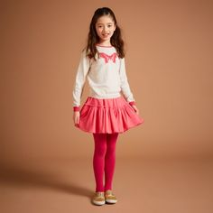 #ilovegorgeousfaves @ilovegorgeous Butterfly Jumper - Oatmeal - AW15 GIRLS PREVIEW - Girls 2-13YRS