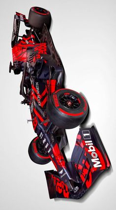 Formula 1 Car Racing, Indy Car Racing, Red Bull Racing, Racing Team, Sport Cars, Race Cars, Moto Wallpapers, Car Paint Jobs, Dodge Charger Daytona