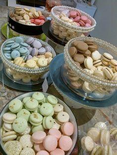 Soirette Macarons!