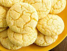 Hier finden Sie ein Zitronengebäck aus Buttermilch Rezept. Dies Zitronengebäck können Sie gerne im Rahmen Ihrer Advents- und Weihnachtsbäckerei backen.