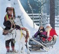 Finnish Santa _  Christmas traditions in Finland