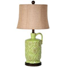 Bexley Table Lamp at Joss & Main