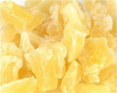 Pineapple Dried Chunks (Tidbits)