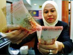 2. Malaysia Ringgit: Inflation 1.3%
