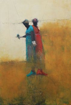 New Cathy Hegman Paintings at TEW Galleries thru FEB.10th .Her surfaces are so beautiful. The figures are magnificent. If you are in Atlanta don't miss this amazing show.