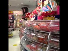 Tobi's Vine Video: Dylan's Candy Bar    Not on Vine yet? Download the app and follow me today!