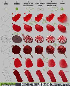 海外のコンセプトアートのチュートリアルサイト『Concept Cookie』です。 コンセプトアートや2DCGをメインとしたCGのチュートリアルが多数投稿されています。 月18ドルからの有料のユーザー...