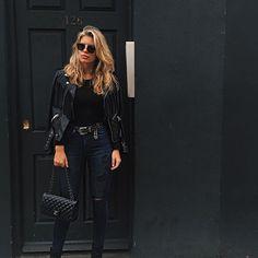 Dieses und weitere Luxusprodukte finden Sie auf der Webseite von Lusea.de Black on black on black