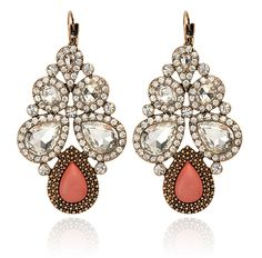SAMANTHA WILLS - YOUNG AT HEART EARRINGS