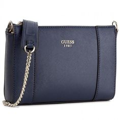 Kabelka GUESS - Kamryn (VG) Mini-Bag HWVG66 91700 NAV
