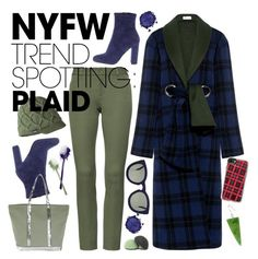 Designer Clothes, Shoes & Bags for Women Pat Mcgrath, Vanessa Bruno, Patagonia, Casetify, Steve Madden, Plaid, York, Polyvore, Stuff To Buy