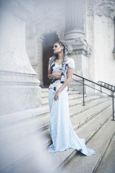 Corset, Marie, The Originals, Wedding Dresses, Alternative, Color, Fashion, Outfit, Dress