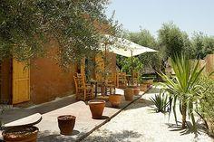 La ferme Berbère - Marrakech