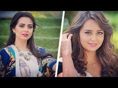 هبة مجدي تتخلى عن أنوثتها وتصدم الجمهو بإطلالة رجالية  في أحدث صورها