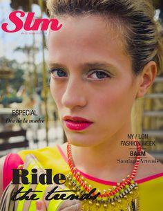 Ride the Trends - Segui la moda #23 October 2012