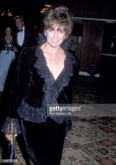 linda gray ron galella - Google Search