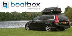 De 10+ beste afbeeldingen van BoatBox Dakkoffer én boot in