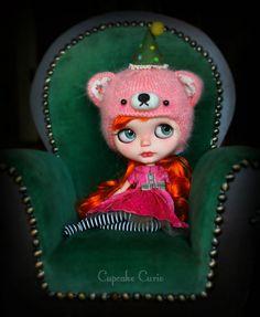 Blythe by Cupcake Curio | Flickr – Condivisione di foto!