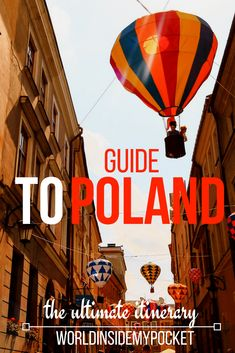 Ultimate guide to Wa Ultimate guide to Warsaw one of the best spots for a city break tour of Poland! Road Trip Europe, Europe Travel Guide, Travel Guides, Travel Destinations, Travelling Europe, Traveling, Backpacking Europe, Danzig, European Destination