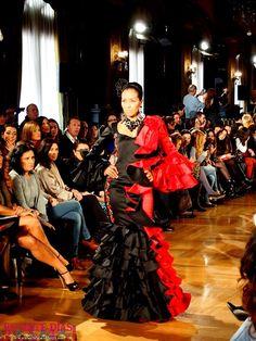 We Love Flamenco Jóvenes Diseñadores - Maite García Ruiz(15) | par En Siete Dias Photos