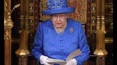 The Queen attended State Opening of Parliament with Prince Charles