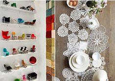 Tem uma coleção e está sem ideias de como organizá-la? Veja 10 ideias para dar um jeito nisso!