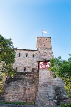Imperial Castle of Nuremberg | by ★ Angeles Antolin ★