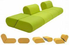 modular sofa - Google 검색