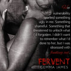 Another teaser for Fervent.