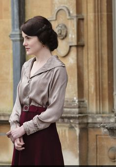 Image result for edwardian fashion downton abbey