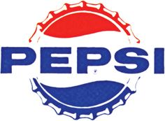 Corn hole design ideas Pepsi logo, 1962.
