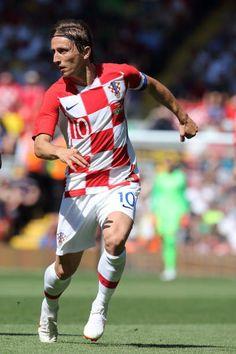 Luka Modric #croatia