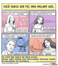 Who Runs The World, Tabu, Mo S, Women In History, Girls Be Like, Powerful Women, Girl Power, Revolution, Nerd