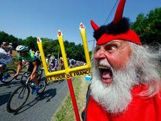 France Devil Tour de france