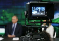 RT (Russia Today) promueve la agenda de Moscú en América Latina - USA Hispanic