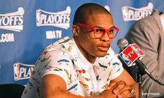 Russell Westbrook posted a game-high 31 points to lead the Thunder past the Spurs.  Follow the link attached to this image and check out last night's top performances and highlights. Be sure to 'like', share and leave a comment.