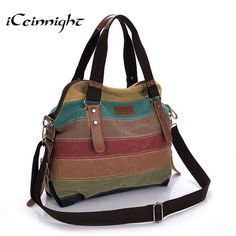 Check it out: Women Messenger Bags High Quality Casual Tote Big Handbag