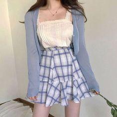 korean fashion outfits that look fab. 776753 korean fashion outfits that loo Korean Girl Fashion, Korean Fashion Trends, Ulzzang Fashion, Korean Street Fashion, Asian Fashion, Korea Fashion, Korean Spring Fashion, Korean Fashion Pastel, Ulzzang Style